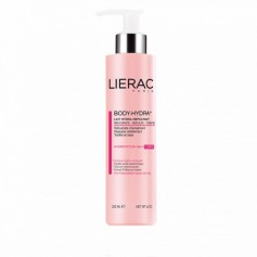 Lierac Body Hydra+ Leche 200 ML
