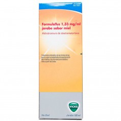 FORMULATUS JARABE 180 ML