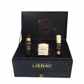 Cofre Lierac Premium Voluptuosa