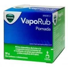 VICKS VAPORUB POMADA 50 GR
