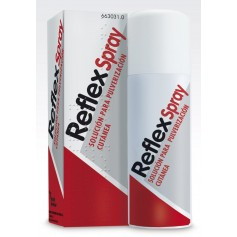Reflex Spray 130 ML