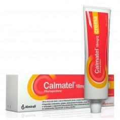 CALMATEL 18MG/GR CREMA 60 GR
