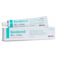 BEXIDERMIL 100MG/GR CREMA 50 GR