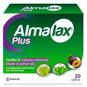 Almalax Plus 20 Sobres