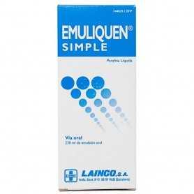 Emuliquen Simple 230 ML
