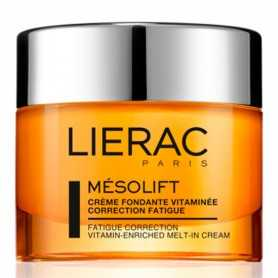 Lierac Mesolift Crema Fundente 50 ML