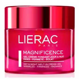 Lierac Magnificence Gel-Crema Fundente 50 ML