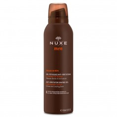 NUXE MEN GEL AFEITAR