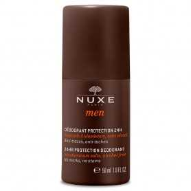 Nuxe Men Desodorante 24H Roll-On 50 ML