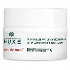 Nuxe Reve De Miel Crema Facial De Noche 50 ML