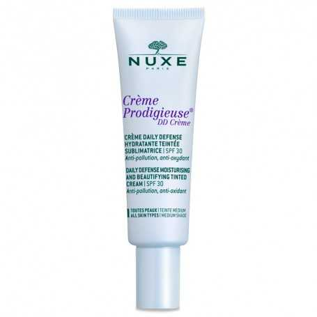 NUXE CR PROD DD CREME MEDIUM
