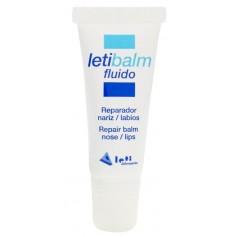 LETIBALM FLUIDO REPARADOR NARIZ LABIOS 10 ML