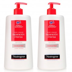 DUPLO NEUTROGENA REPARACION INTENSA PIEL SENSIBLE 2X750 ML