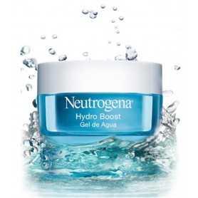 Neutrogena Hydro Boost Gel Agua 50 ML