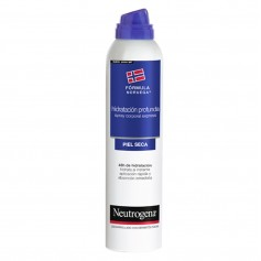 NEUTROGENA HIDRATACION PROFUNDA SPRAY CORPORAL EXPRESS 200 ML