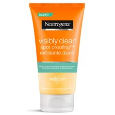 NEUTROGENA GEL EXFOLIANTE 150 ML