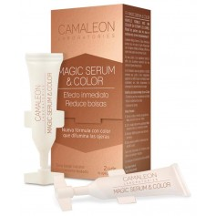 CAMALEON MAGIC SERUM COLOR 2X2 ML