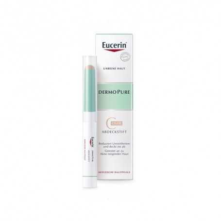Eucerin Dermo Pure Stick Corrector