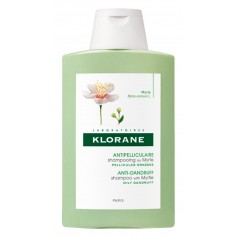 KLORANE CHAMPU ANTICASPA MIRTO 200 ML