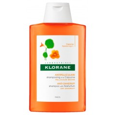 KLORANE CHAMPU CAPUCHINA 200 ML