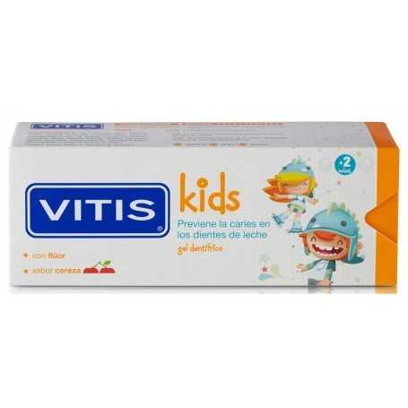 VITIS KIDS GEL 50 ML