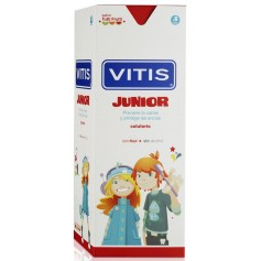 Vitis Junior Colutorio 500 ML