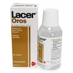 LACER COLUTORIO OROS 200 ML