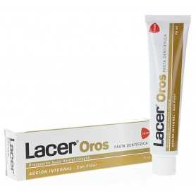 LACER OROS PASTA DENTAL 75 ML