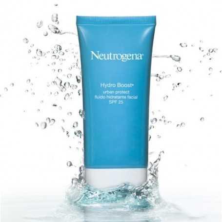 Neutrogena Hydro Boost Fluido Hidratante Facial SPF25 50 ML
