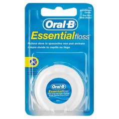Oral B Seda Dental Con Cera 50 M