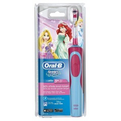 ORAL B CEPILLO ELECTRICO PRINCESAS