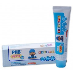 PHB PASTA DENTAL PETIT 75 ML