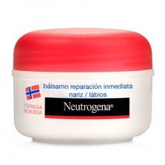 Neutrogena Bálsamo Regeneración Nariz Labios 15 ML