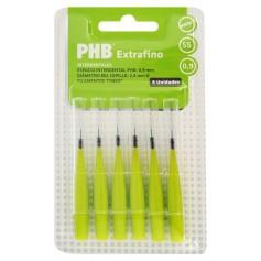 PHB Cepillo Interdental Extrafino