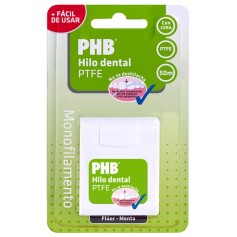 PHB Hilo Dental Fluor Y Menta