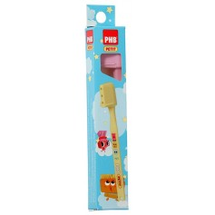 PHB CEPILLO DENTAL PETIT BLISTER