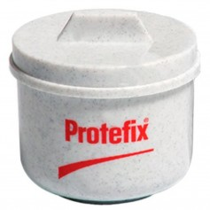 PROTEFIX RECIPIENTE LIMPIADOR PROTESIS DENTAL