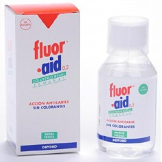 Fluor Aid Colutorio 0,2 Semanal 150 ML