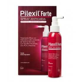 Pilexil Forte Anticaída Spray 120 ML