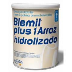BLEMIL PLUS 1 ARROZ HIDROLIZADO 400 GR