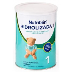 NUTRIBEN HIDROLIZADA 1 400 GR