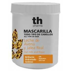 TH PHARMA MASCARILLA DE AVENA Y JALEA 700 ML