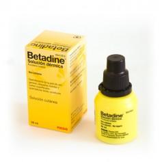 Betadine Solución Dérmica 50 ML