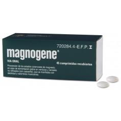 Magnogene 45 Comprimidos