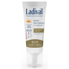 Ladival Antimanchas Toque Seco SPF50 50 ML