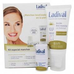 Ladival Kit Especial Manchas SPF50+