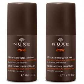 DUPLO NUXE MEN DESODORANTE 24 HORAS 50 ML