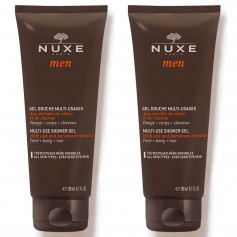 DUPLO NUXE MEN GEL DE DUCHA MULTI-USOS 200 ML
