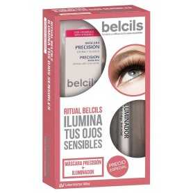 Pack Belcils Iluminador Antifatiga 2,5 ML + Máscara Precision 12 ML