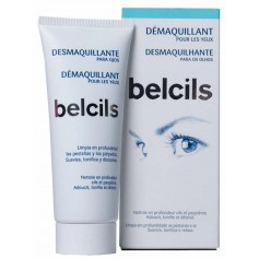 Belcils Desmaquillante Ojos Gel 75 ML